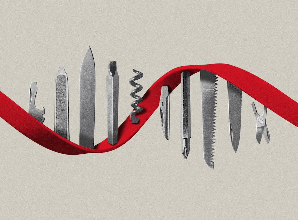 The potential for mRNA goes beyond vaccines