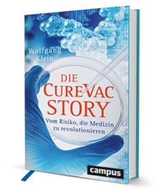 The CureVac Story